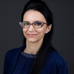 Yasmina Maïzi