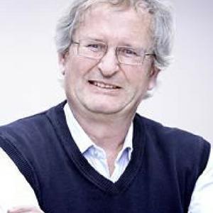KHEOPS - Fiche chercheur Rodney Turner