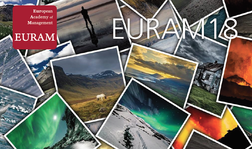 EURAM  2018 – Call for Papers