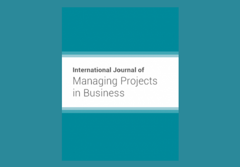 IJMPiB – Numéro spécial : Managing major and mega projects: opening up for new research eras