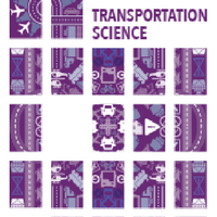 APPEL À COMMUNICATIONS | Focused Issue of Transportation Science on Urban Freight Transportation & Logistics