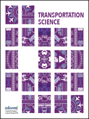 Transportation-Science Journal