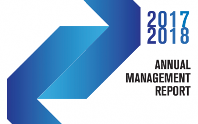 2017-2018 Annual Management Report
