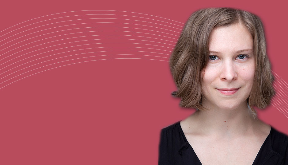 Maude.Brunet Récipiendaire Prix Étoile FRQSC