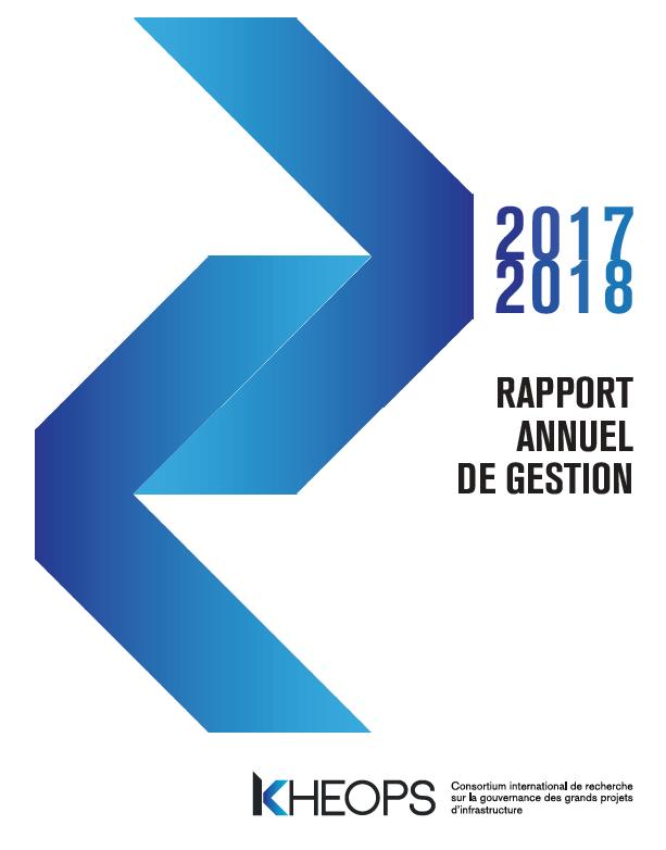 RA KHEOPS 2017-2018