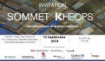 Invitation-Sommet KHEOPS