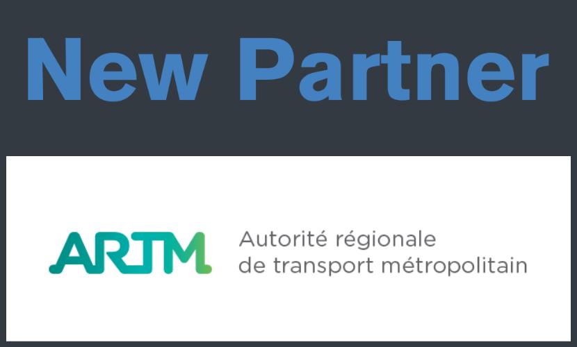 ARTM New Partner