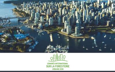 Un regard sur le Congrès International sur la Foresterie Urbaine de Vancouver