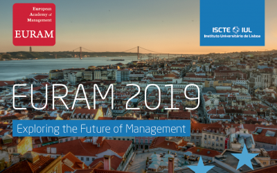 Call for papers | EURAM Annual Conference 2019