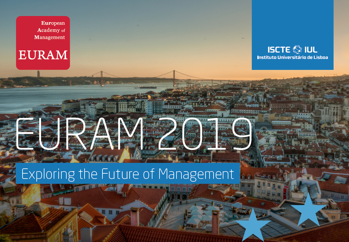 Conférence EURAM 2019