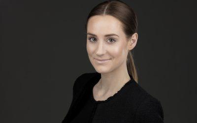 Charlotte Alix-Séguin leaves KHEOPS