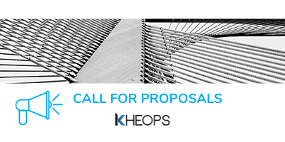 [Call for proposals] Knowledge synthesis partnership program